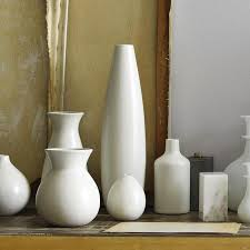 Oversized Vase 10 Easy Pieces Ikebana Vases Gardenista
