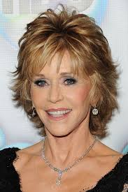 how to do hair like jayne fonda love the hair like this but could i pull it off color is a little