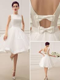 white dresses for wedding wedding dresses vintage 1950 s wedding dresses knee