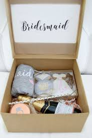 bridesmaid boxes will you be my bridesmaid bridesmaids brunch design