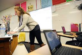 Job Wining Computer Teacher Or by State Teacher Shortage Threatens Students U0027 Future San Francisco