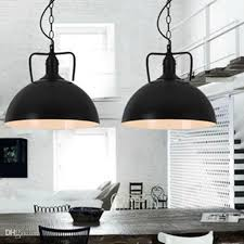 European Ceiling Lights Vintage Edison Industrial Ceiling Pendant L Hanging