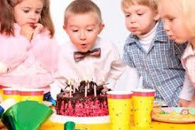imagenes cumpleaños niños lograr un cumpleaños inolvidable para niños