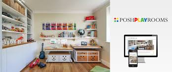 tam design group portfolio posh playrooms