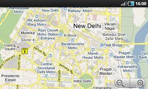 android offline navigation offline maps for india free offline navigation in india for android