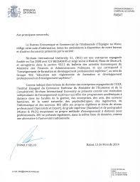 bureau du commerce international spain embassy maroc le bureau d économie et du commerce
