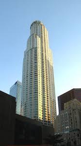 u bank tower skyscraper center