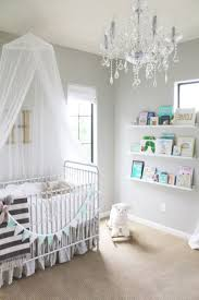 crystal chandelier lighting and baby room also rectangular