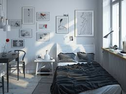 Bedroom Design Tips by Scandinavian Bedrooms Ideas And Inspiration