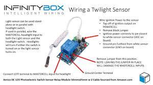 motion detector wiring diagram efcaviation com