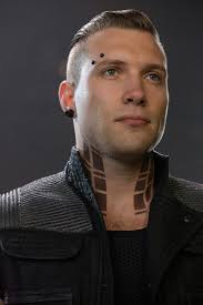 mens hair styles divergent which divergent character is your soulmate jai courtney