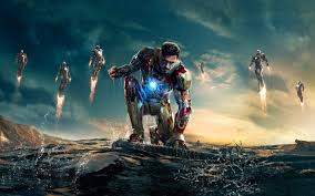 New Wallpaper by Iron Man 3 New Wallpapers Hd Wallpapers
