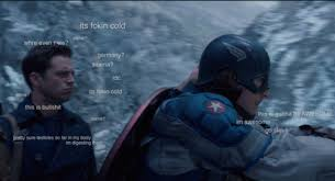 bucky barnes captain america the first avenger google haku