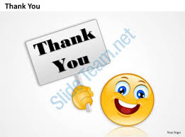 powerpoint presentation templates for thank you 22867001 style essentials 2 thanks faq 1 piece powerpoint