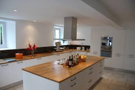 cuisines de luxe charmant photo cuisine moderne luxe décor à la maison