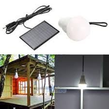 indoor solar lights ebay