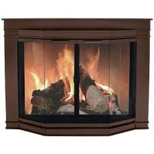 fireplace door glass replacement best 25 glass fireplace doors ideas on pinterest fireplace