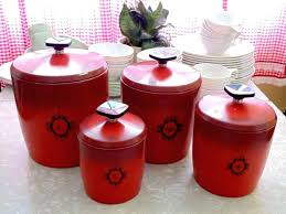 ebay kitchen canisters kitchen canisters gallery of amazing kitchen canister sets