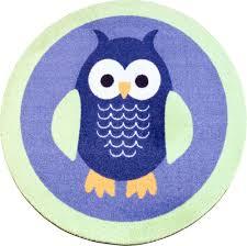 kinderzimmer teppich rund teppich blau preisvergleich die besten angebote kaufen