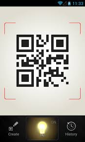 android qr scanner qr code scanner for android dodo s