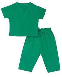 amazon com scoots baby boys u0027 scrubs clothing
