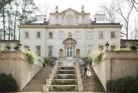 Mansion Party Rentals Atlanta Ga Swan House Wedding In Atlanta Georgia Koby Brown Photography