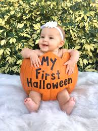 halloween party for babies sent in by cheryl r send us pictures of your babies in pumpkins