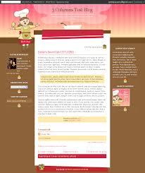 free blogger templates sadamatsu hp