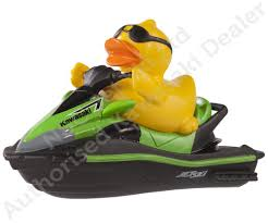 kawasaki ultra jetski duck bath toy ebay