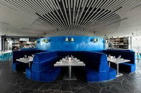 Interior Designers In London by Restaurant Interiors Idesignarch Interior Design Architecture