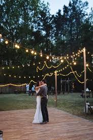 Cheap Backyard Reception Ideas Best 25 Elegant Backyard Wedding Ideas On Pinterest Outdoor