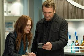 amazon com non stop julianne moore liam neeson michelle