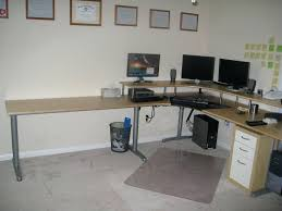 articles with modern executive glass desks tag beautiful