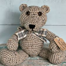 Burberry Home Decor Shop Teddy Bear Nursery Decor On Wanelo