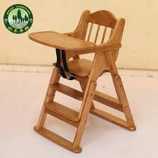 child dining chair solid wood baby seat dining table chair