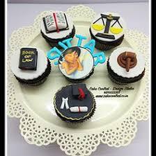 Golden Flower Themed Cupcake By Cake Central Premier Cake Design