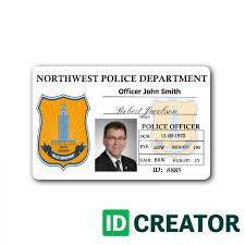 law enforcement badges id cards and badges for police