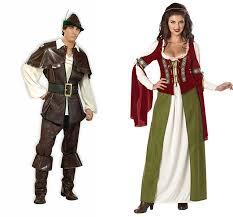 Robin Halloween Costume Men Robin Hood Halloween Men U0027s Costume Lady Marian Dress