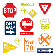 wall pops wpk0617 road signs wall decals 17 25 inch by 39 inch