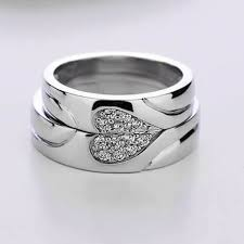 cincin perak toko cincin kawin berkualitas dan terpercaya cincin perak cincin