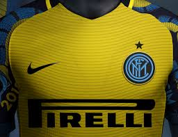 Yellow Flag With Snake Inter 3rd Shirt Yellow Snake Concept On Behance