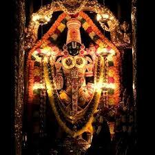 lord venkateswara pics heart breaking conversation between lord venkateswara and a devotee