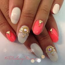 gel nail polish vs gel nails awesome nail