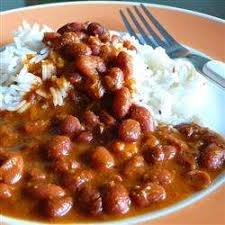 cuisiner les haricots rouges curry de haricots rouges à la cocotte minute recettes allrecipes