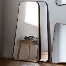 mirrors amazing leaning wall mirrors full length leaning mirror