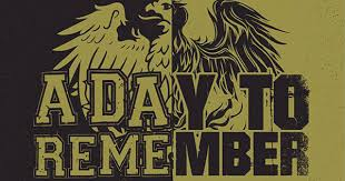 a day to remember announces 15th anniversary tour