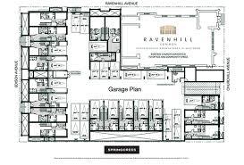 basement garage plans house with garage plans designs