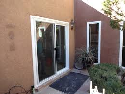 patio doors patiors sliding vinylr with brass handle stirring