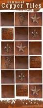 diy glass tile backsplash tiles kitchen backsplash copper tiles kitchen copper glass tile
