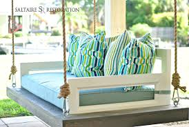 hanging bed imanada swing cushions saltaire restoration girls hanging bed imanada swing cushions saltaire restoration girls bedroom sets set modern home interior ideas